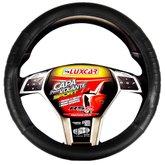 Capa para Volante Sport Preto - LUXCAR-8750