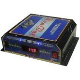 Fonte Automotiva 12VDC a 14,4VDC de 50 Amperes - REALBAT-FRB50