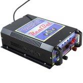 Fonte Automotiva e Carregador 12V 500A - REALBAT-FR500