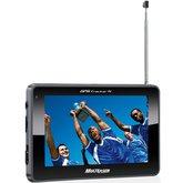 GPS Tracker Touchscreen 4.3 Pol. com TV Digital - MULTILASER-GP034