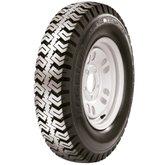 Pneu 7.50-16 12 Lonas Super Traction para Caminhão de Carga Leve - MAGGION-100312