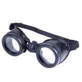 Óculos de Solda Maçariqueiro com Lente Incolor - LEDAN-2090