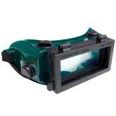 Óculos de Solda CG 500 com Visor Articulado - CARBOGRAFITE-012131112
