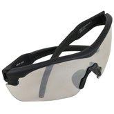 Óculos de Segurança Militar Raptor Incolor Out - STEEL PRO-59435-IN-OUT