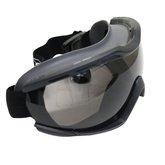 Óculos de Segurança SRX com Lente Cinza - STEEL PRO-G520-SRX-CINZA