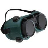 Óculos de Solda Maçariqueiro Articulável - WESTERN-731
