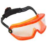 Óculos de Segurança Incolor - SABA - PROSAFETY-SABAORVI
