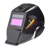 Máscara de Solda  GT-MSR sem Regulagem Automática - GERMAN TOOLS-99181