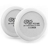 Pré- Filtro BLS 301 P2 SL com 16 Unidades - VOLK-364178506