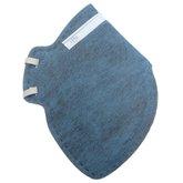 Respirador Descartável Dobrável PFF2 CG231 - CARBOGRAFITE-010538110