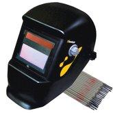 Kit Máscara de Solda Escurecimento Automático Titanium 5061 + Eletrodo 6013 Titanium 4870 - TITANIUM-K145