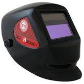 Máscara de Solda Automática com Regulagem CR2 - V8 BRASIL-MSCR2