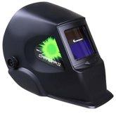 Máscara de Auto Escurecimento Carrera II - CARBOGRAFITE-ADF600S