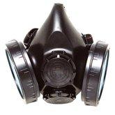 Respirador Semifacial CG 304N - CARBOGRAFITE-012469812