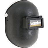 Máscara para Solda com Visor Articulado VD 725 - VONDER-70.76.000.725