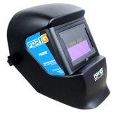 Máscara de Solda Auto Escurecimento Fixa Tonalidade 11 Automática - FORTGPRO-FG4000