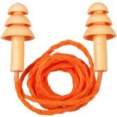 Protetor Auricular de Silicone com Cordão - PROSAFETY-2963/19.416