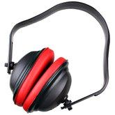 Abafador de Ruídos para Proteção dos Ouvidos - CARBOGRAFITE-CG104