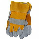 Luva de Segurança para Construtor - Tamanho Único - CARBOGRAFITE-012192012