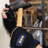 Luva Profissional para Carpinteiro - IRWIN-432003