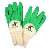 Luva de Segurança Tamanho XG - Confortex Plus - KALIPSO-02.02.2.4