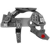Suspensão Tipo Botão STEEL-CLICK para Capacetes de Segurança Turtle - STEELFLEX-STF-CPTA56000