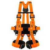Cinturão de Segurança Tamanho 2 Evolution 6I  - CARBOGRAFITE-010557110