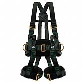Cinturão de Segurança Tamanho 2 Evolution 7I - CARBOGRAFITE-010583210