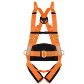 Cinturão de Segurança Tamanho 2 CG795EP - CARBOGRAFITE-010581210