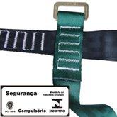 Cinturão Paraquedista CG 795EP Contra Quedas - CARBOGRAFITE-010496710