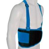 Cinto Ergonômico de Segurança Tamanho M  - PROTEPLUS-PPE01-M