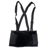 Protetor Lombar - GG - CARBOGRAFITE-012332512