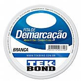 Fita de Demarcação Branca 48mm x 15m - TEKBOND-21271048200