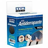 Fita Antiderrapante Preta 50mm x 5m - TEKBOND-21161050501