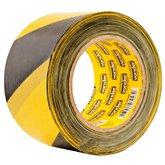 Fita Zebrada para Demarcação 70mm x 200m sem Adesivo - VONDER-1015702000