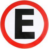 Placa Sinalizadora de Permitido Estacionar - ENCARTALE-PS-665