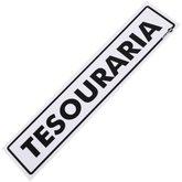 Placa Sinalizadora para Tesouraria - ENCARTALE-PS-161