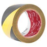 Fita Zebrada sem Adesivo de 70mm x 200m - NOVE 54-1015200700
