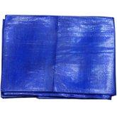 Lona Polietileno Azul 4 x 4 M - BELTOOLS-60287