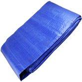 Lona de 8 x 7 Metros em Polietileno Azul - LOYAL-42101019