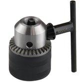 Mandril de 13 mm com Encaixe de 1/2 Pol. e Rosca de 1/2 Pol. - VONDER-6670013120