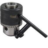 Conjunto Mandril com Chave 1.5 - 10mm 3/8 Pol. 24UNF - RAZI-RZ-M0401