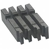 "Cossinete para Rosqueadeira Elétrica de 2½"" a 4"" Pol NPT - RIOSUL TOOLS-06 0028"