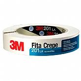 Fita Crepe 201LA Industrial 18 mm x 50 m - 3M-HB004415368