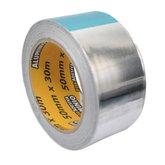 Fita adesiva de aluminio 50mm x 30m - VONDER-1139503000
