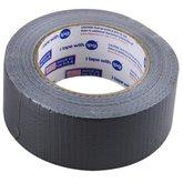 Fita Silver Tape Cinza 48 mm x 50m - LEETOOLS-601252