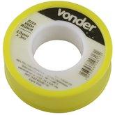 Fita Veda Rosca 12 mm x 5 m - VONDER-1026001205