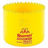 Serra Copo Fast Cut 2.1/4 Pol. - STARRETT-FCH0214-G