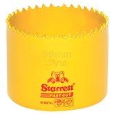 Serra Copo Bi-Metal Fast Cut 2.5/16 Pol. - STARRETT-FCH0256-G