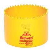 Serra Copo Bi-Metal Fast Cut 2.9/16 Pol. - STARRETT-FCH0296-G